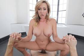 milf sexfoto mit geilem schwanzritt
